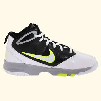 Nike Hyped 2 GS http://www.bbtshop.com/nl/product/822/Nike-Air-Team-Hyped-2