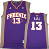 Adidas NBA Game Jersey Nash (Road)