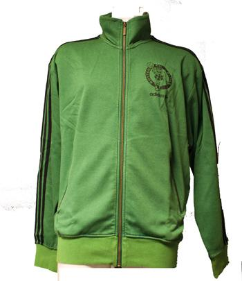 NBA Track Jacket Celtics