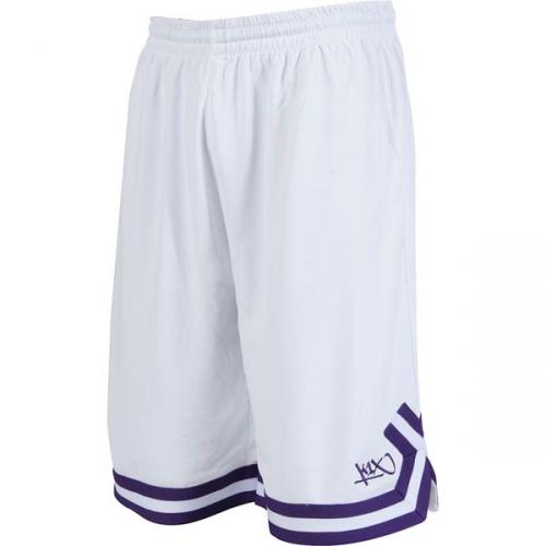 K1X Hardwood Double X Short White/Purple