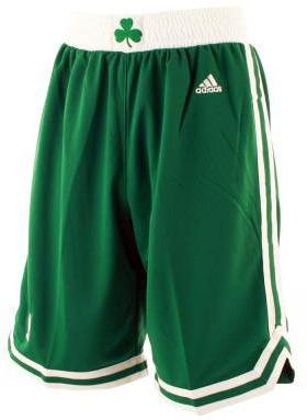 Adidas NBA Game Short Celtics (Road)