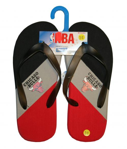 NBA Flip Flops Chicago Bulls