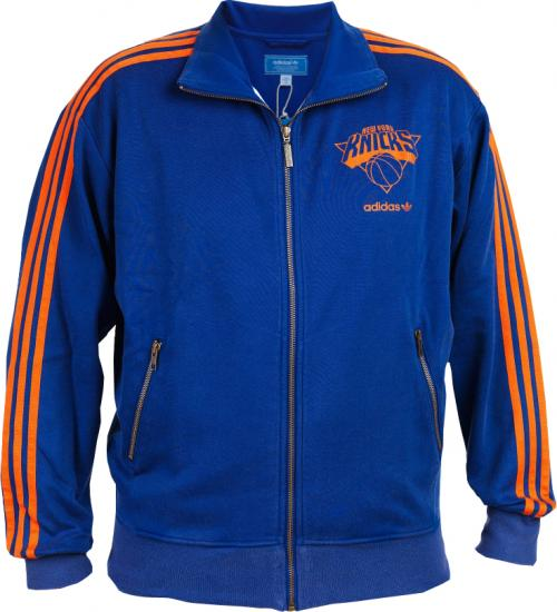NBA Track Jacket Knicks