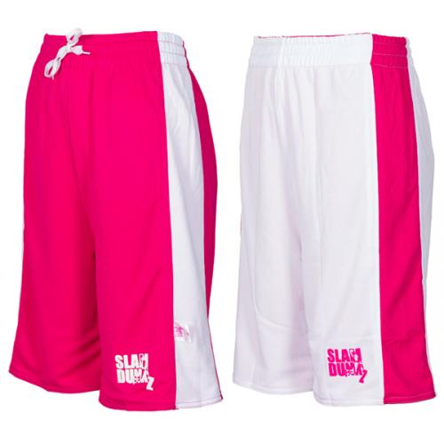 Slamdunkz Reversible Short